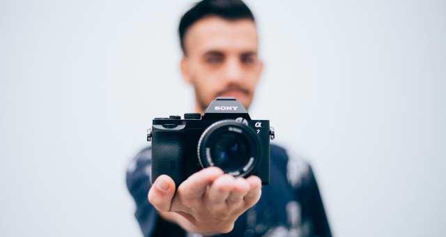 【ミラーレスカメラ】小型軽量、防塵・防滴、自転車にオススメのモデル5選