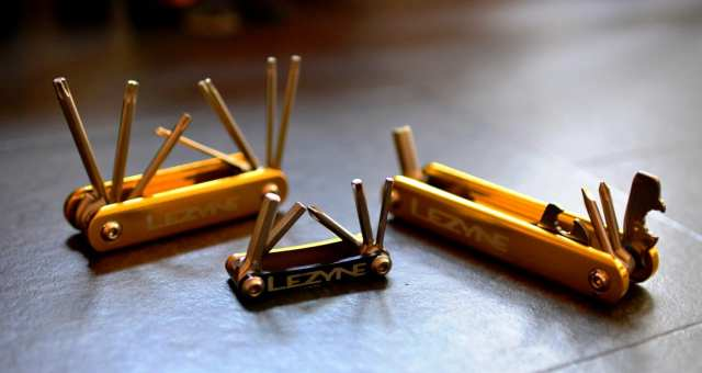 機能・精度とデザイン性を両立させたメーカー、LEZYNE(レザイン)を紹介
