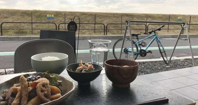 【二子玉川・自由が丘】クロスバイクで都内のおしゃれスポット巡り