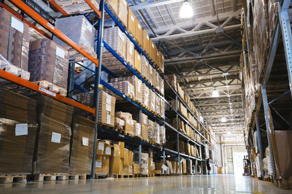3PL Warehouse Indianapolis