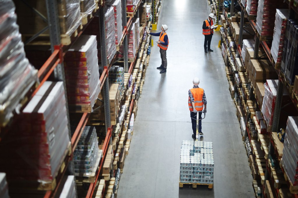 supply chain vs. supply circles
