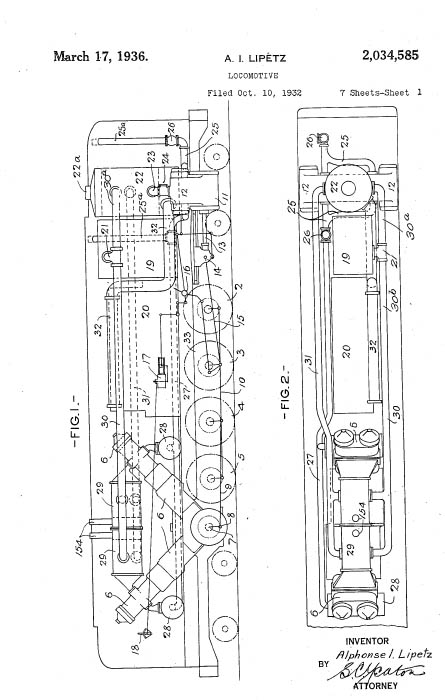_Streamlined Locomotives of the Swing Era_