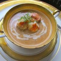 40 Jittery Soups - And Counting!
