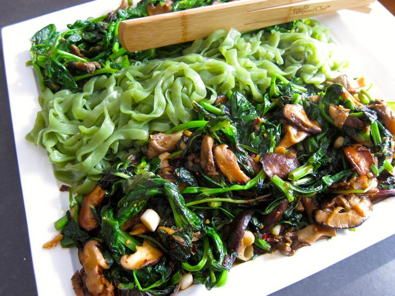 55 Best Jittery Green Recipes