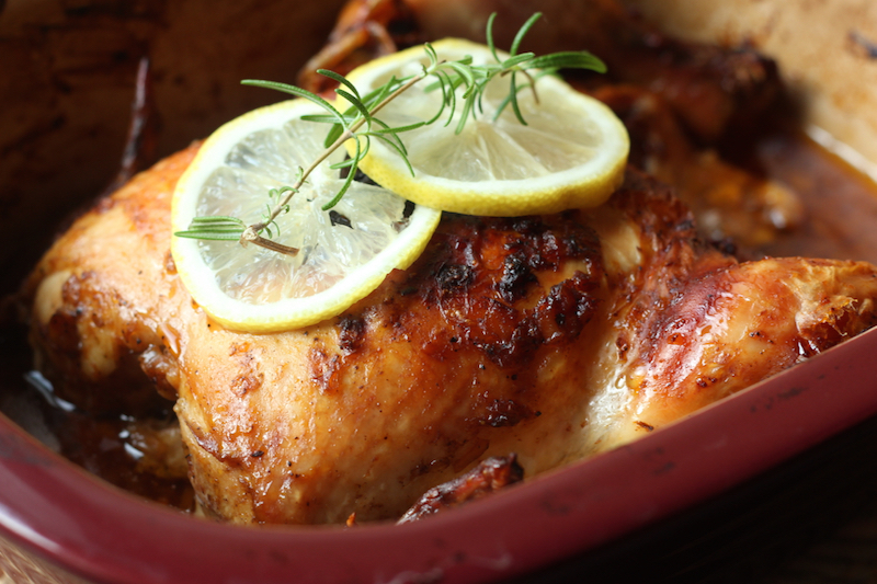 24 Wonderful Jittery Chicken Recipes