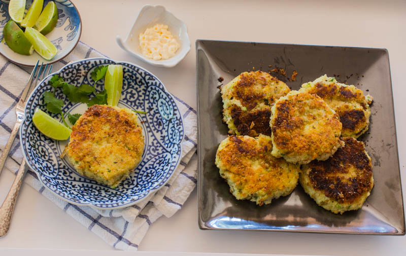 Jamaican-Style Fish Cakes – Chile Pepper Bible