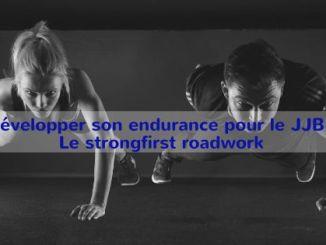 developper endurance JJB