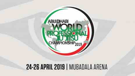 The 11th Abu Dhabi World Pro Jiu Jitsu Championship