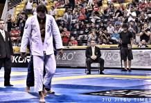 IBJJF World Title