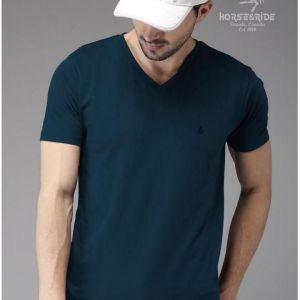 Stylized Neck T Shirt