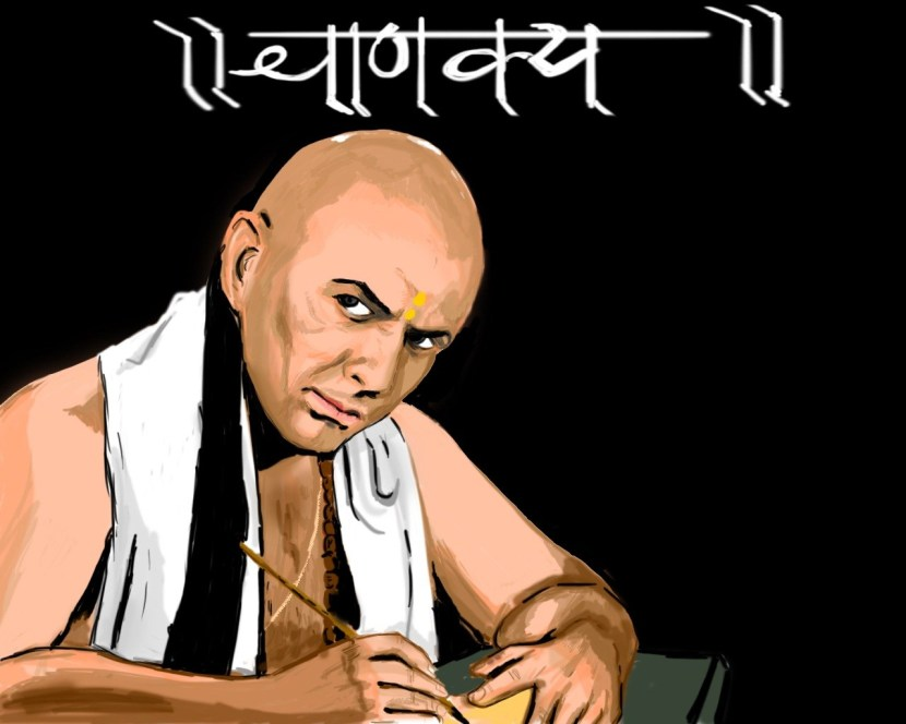 chanakya niti by jivandarshan