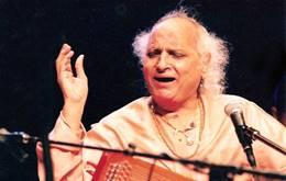 Photo of पण्डित जसराज की जीवनी – Jasraj Biography Hindi