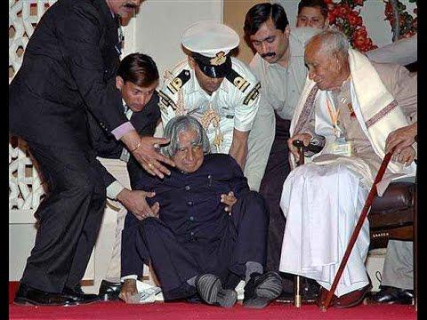Dr APJ Abdul Kalam death