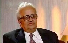 Photo of बिमल जालान की जीवनी – Bimal Jalan Biography Hindi