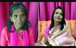 रानू मंडल की जीवनी - Ranu Mondal Biography Hindi
