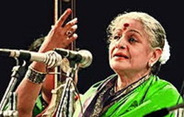 Photo of एम.एस. सुब्बालक्ष्मी की जीवनी – M. S. Subbulakshmi Biography Hindi