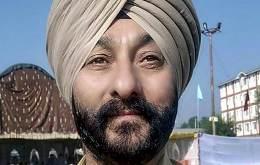 DSP Davinder Singh Biography Hindi