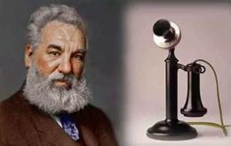 अलेक्जेंडर ग्राहम बेल की जीवनी - Alexander Graham Bell Biography Hindi