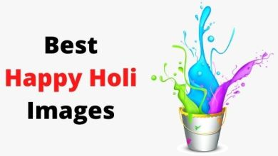 Photo of Happy Holi Images 2021