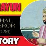 Humayun History In Hindi
