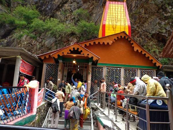 Yamunotri Temple History In Hindi