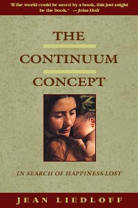 Attachment Parenting and Continuum Learning (2/2)