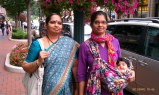Radhika_mom_sling_outing