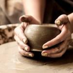 【小学校低学年向け】短時間でできる!陶芸キットでお茶碗を作ろう