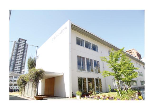 上宮学園中学校・高等学校(大阪市)