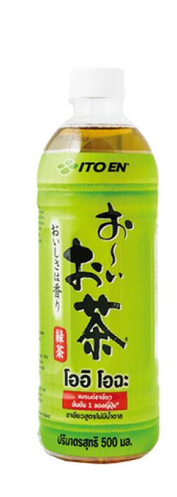おーいお茶(500㎖×24本)720 B→ 695 B