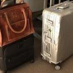 A LIFEでキムタクが使うスーツケースは?ブランドを調査!