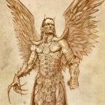 ベリアルが堕天した理由って何?能力や悪魔の階級ではどのあたりなの?