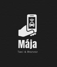Taxi Mája Brno