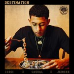 Destination – Curci x CA$UAL x Jizockk (Single)