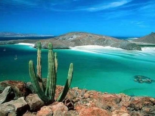 Bienvenido a Mexico
