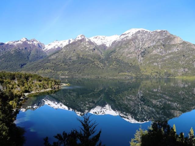 Patagonien – schön aber etwas giftig