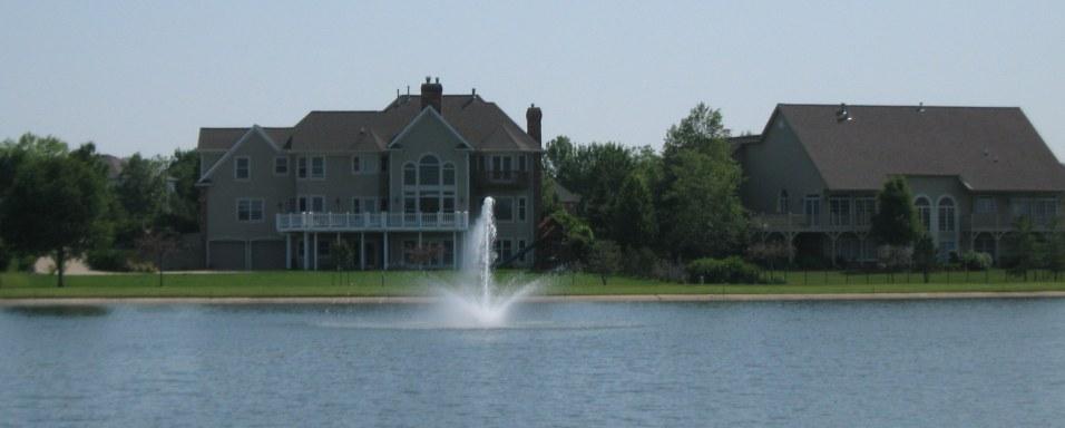 Hawthorne 2 Lake