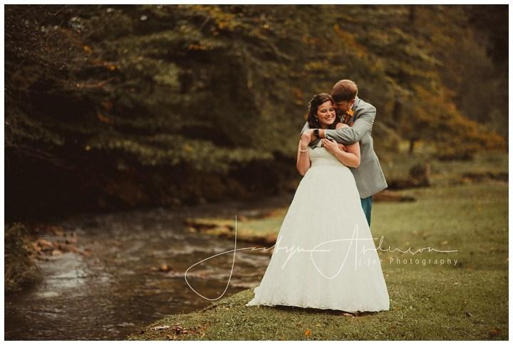 Christian + Rachel  Rustic Fall Wedding at the Barn at Rayne Run, Marion Center PA   Indiana PA Photographer
