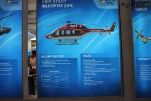 Light Utility Helicopter Specifications