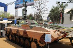 Mission UNmanned Tracked MUNTRA B