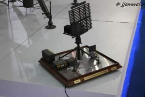 3-D Low Level Light Weight Radar