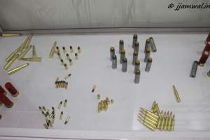OFB's small arms ammunition