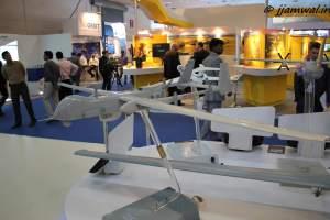 IAI Heron UAV