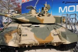 T-90S Upgraded