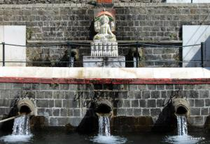 Bhagsu Nag spring