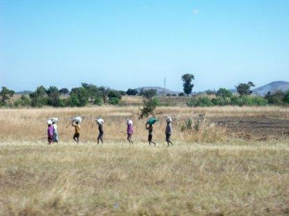 Africa '09
