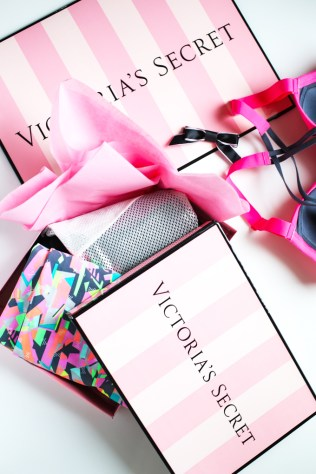 Have a Victoria's Secret Offer Code? Sign into your VS account or create one. Once logged in, you can enter the Offer Code in step 3 of checkout.