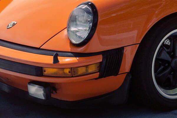 Sports Car Financing