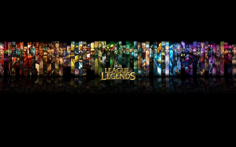 League of Legends review (1/3)