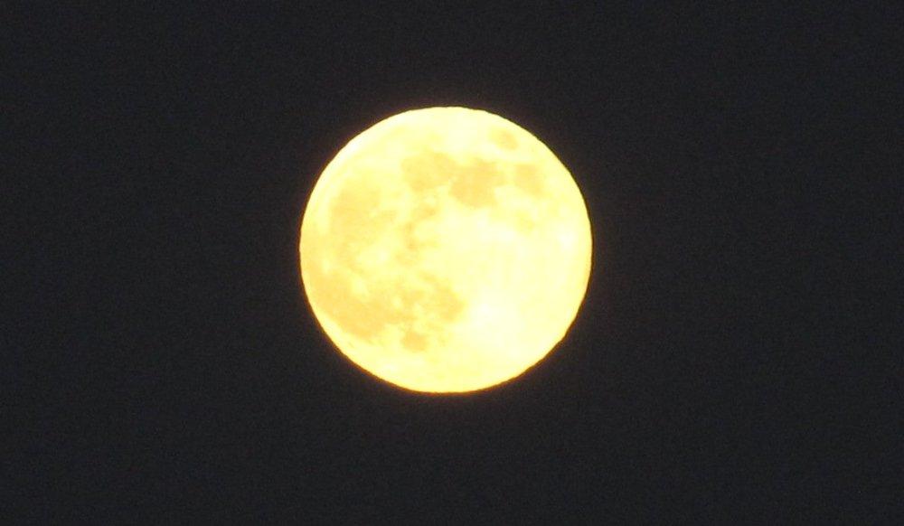 SuperLuna del 10 de agosto de 2014 (6/6)